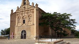 Virgen Yugo, Randonnée équestre Bardeanas, Frédéric Seibold, cheval, Espagne, Bardenas Reales