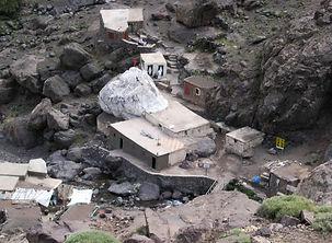 Sidi Chamarouch