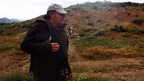 Frédéric Seibold, randonnée équestre, cheval, chevaux, Bardenas, vallée d'Ossau, Sierra de Guara