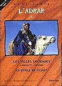 Chinguetti, Ouadane, Guel El Richat