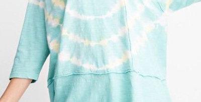 Newport Tie Dye Top