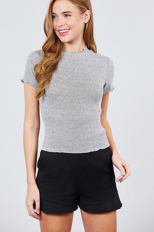 Alexa Rib Knit