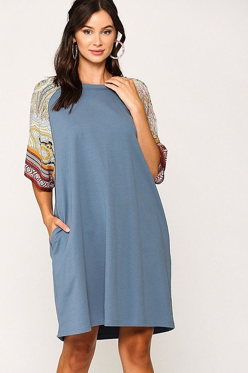 Chloe Pocket Dress