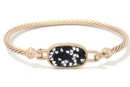 Oval Element Bracelet