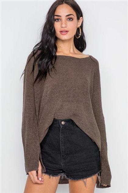 Savannah Knit Sweater