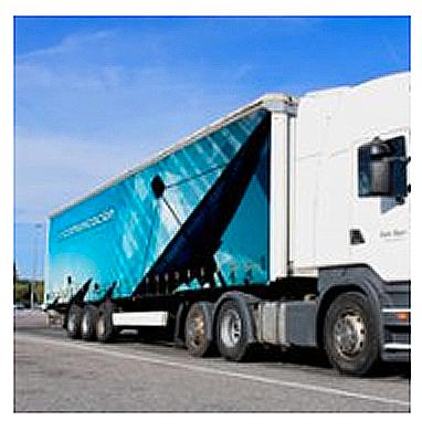 PVC Camion   399 €/m2