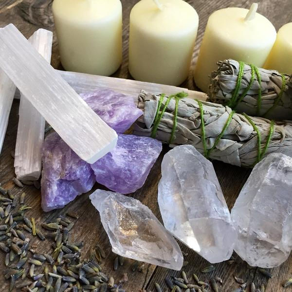 Shamanic Healing at Vitality