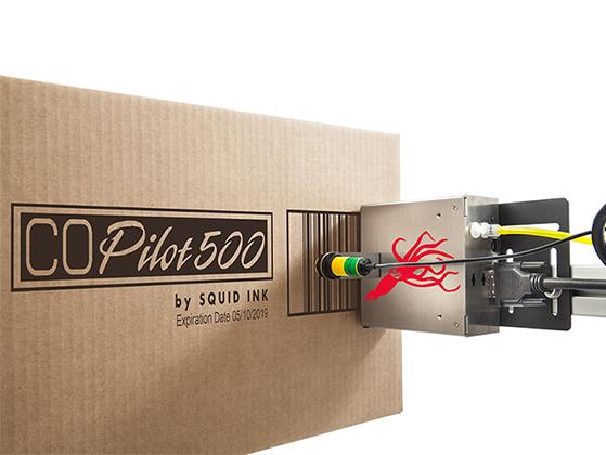 Squid Ink CoPilot 500/500HS