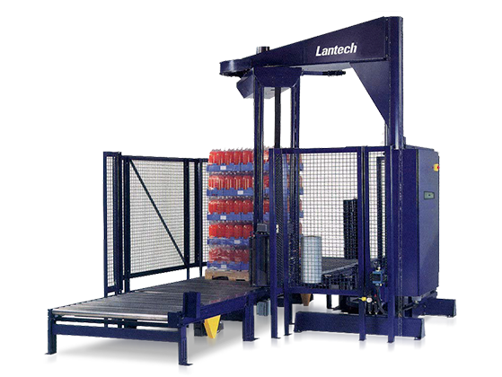Lantech SL Automatic