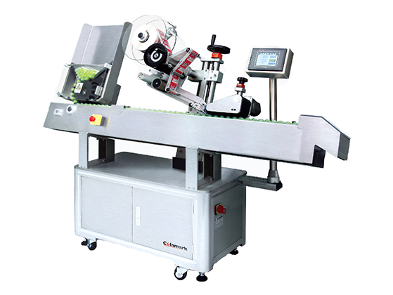 Colamark A201 Horizontal Wrap-Around Labeling System