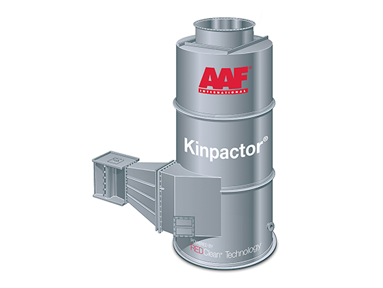 Kinpactor®