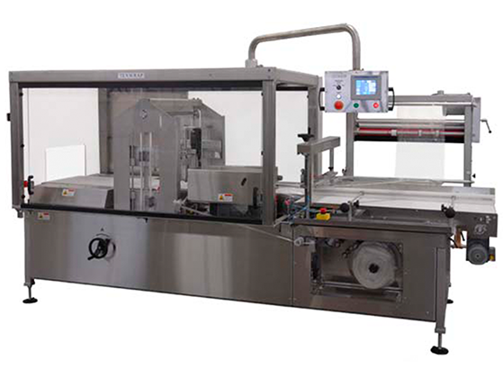 Texwrap 2011SS Continuous Motion Side Sealer