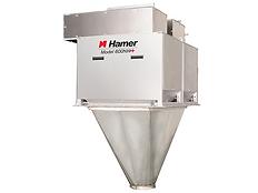 Hamer-Fischbein Model 600NW+ Net Weigh B