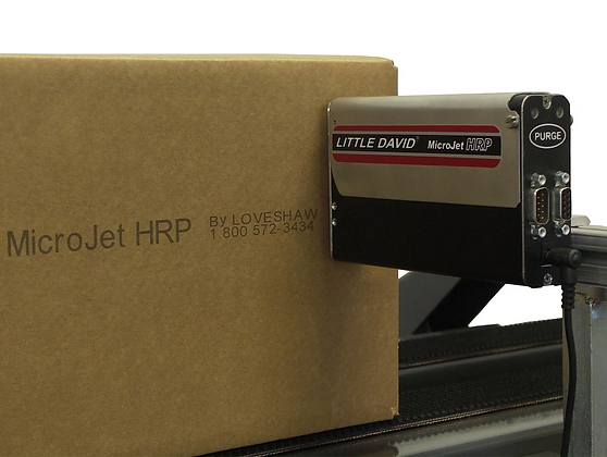 """Loveshaw MicroJet HRP 1/2"""""""