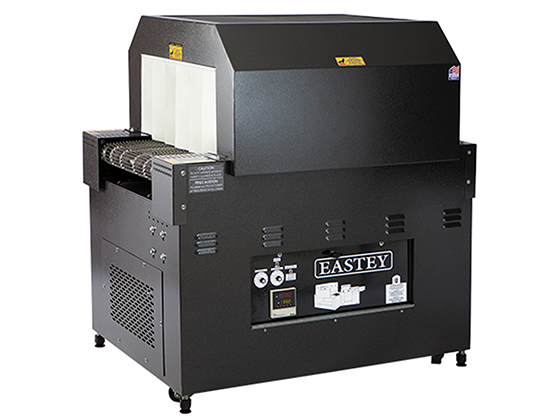 Eastey Performance Series Shrink Tunnel