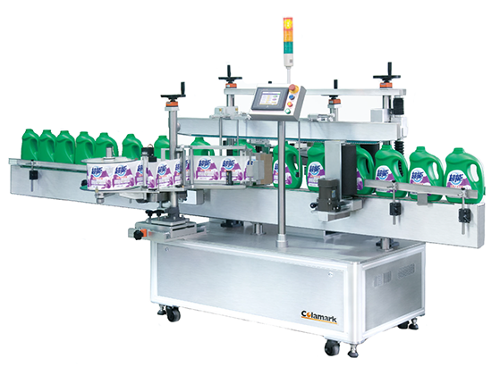 Colamark A920 Front & Back Labeling System