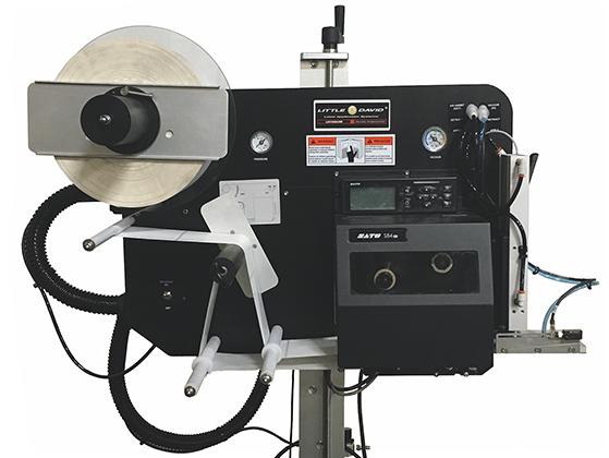 Loveshaw LX-800T