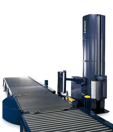 Lantech QL Automatic