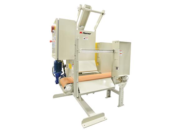 Model 5200 Bag Kicking Conveyor
