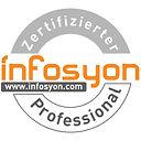 Infosyon Logo Professional |  CONS.Len |  Andree Lenatz