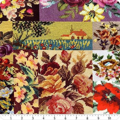 Flea Market by Moda Fabrics. Moxie MD736111