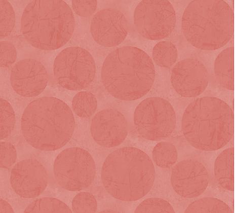 Blushing Dots    Colour Bomb Pink