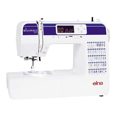 Elna Experience 510 Sewing Machine