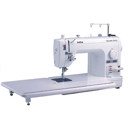 Brother Straight Stitch Sewing Machine PQ1500SL