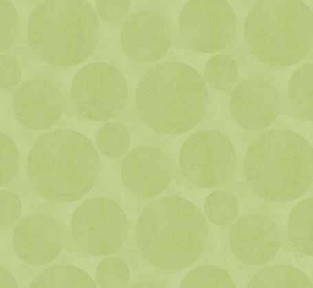 Blushing Dots    Colour Bomb Green