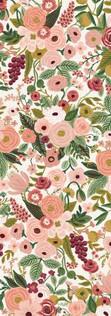 Garden Party by Rifle Paper Co. - Petite Garden Rose