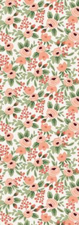 Garden Party by Rifle Paper Co. - Rose