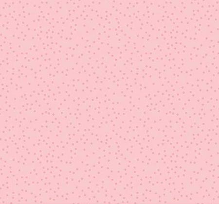 Better Not Pout | Snow Dot Pink