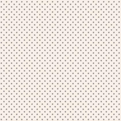 Classic Basics - Tiny Dots Grey