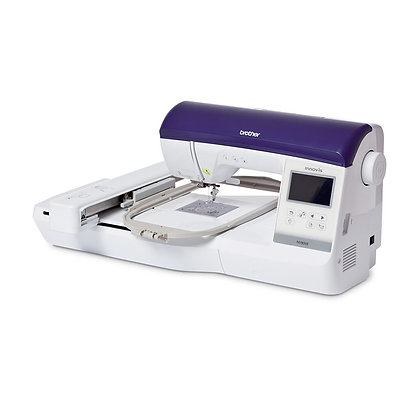 Brother Innov-is NV800E - Embroidery Machine