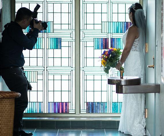 Schaumburg Chicago Wedding Photography