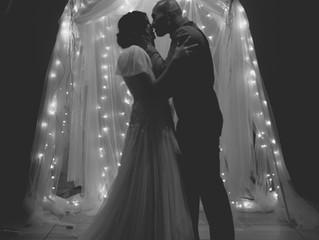 Westwood Tavern Wedding Photos / Schaumburg, IL
