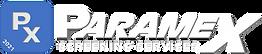 Paramex Screening Service Logo