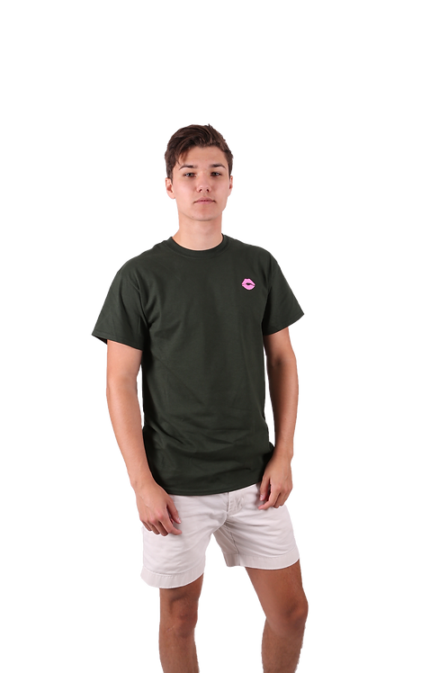 Blome T-Shirts with Classic Logo