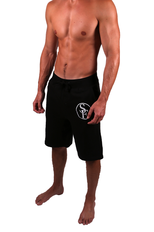 Southern Flow Jogger Shorts