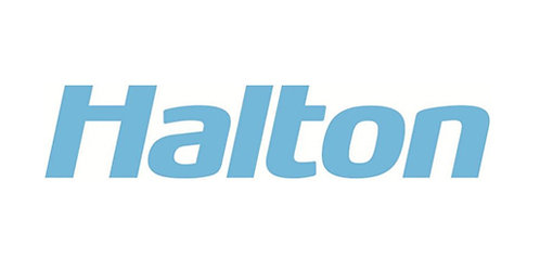 Halton - Marine Indoor Climate Solutions, Commercial Kitchen Ventilation Systems