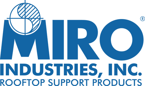 Miro - Rooftop Support Products