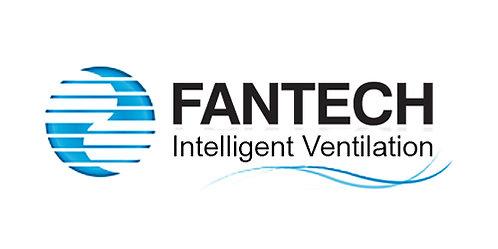 Fantech - Inline Booster Fans, Bathroom Fans, Dryer Vent Booster Fans