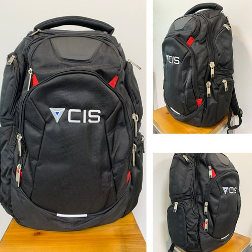 CIS LAPTOP BACKPACK