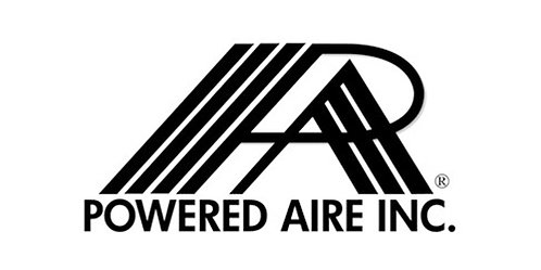 Powered Aire - Air Curtains