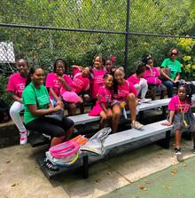 Summer Camp Class of 2019