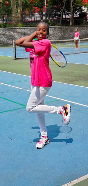 Tennis Pratice