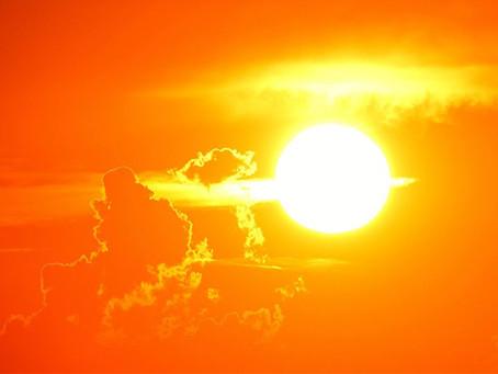 El Sol - Surya -