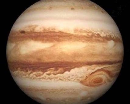 Júpiter - Gurú -