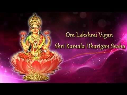Mantras a Lakshmi