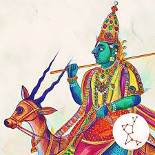 Nakshatra 15- Swati 6º40' a 20º00' Libra
